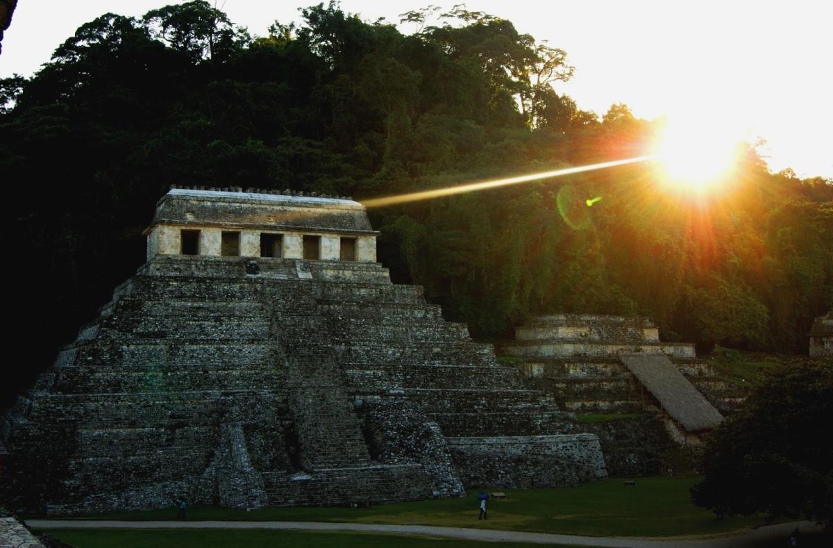 Sabías qué culturas mesoamericanas no registraban equinoccios