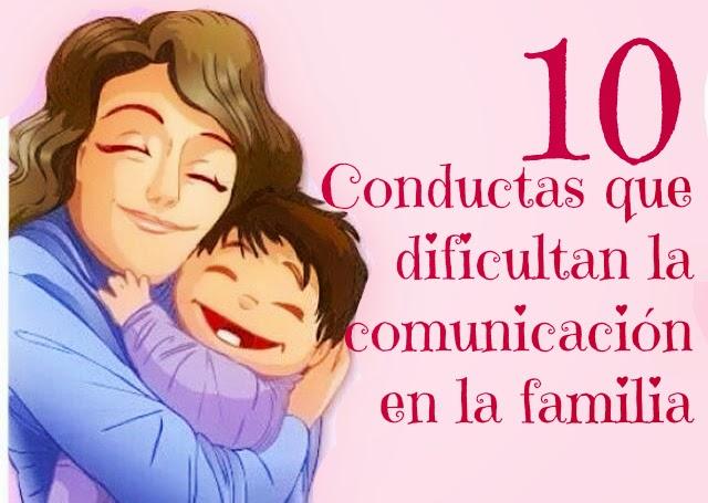 importancia de una buena comunicacion en la familia