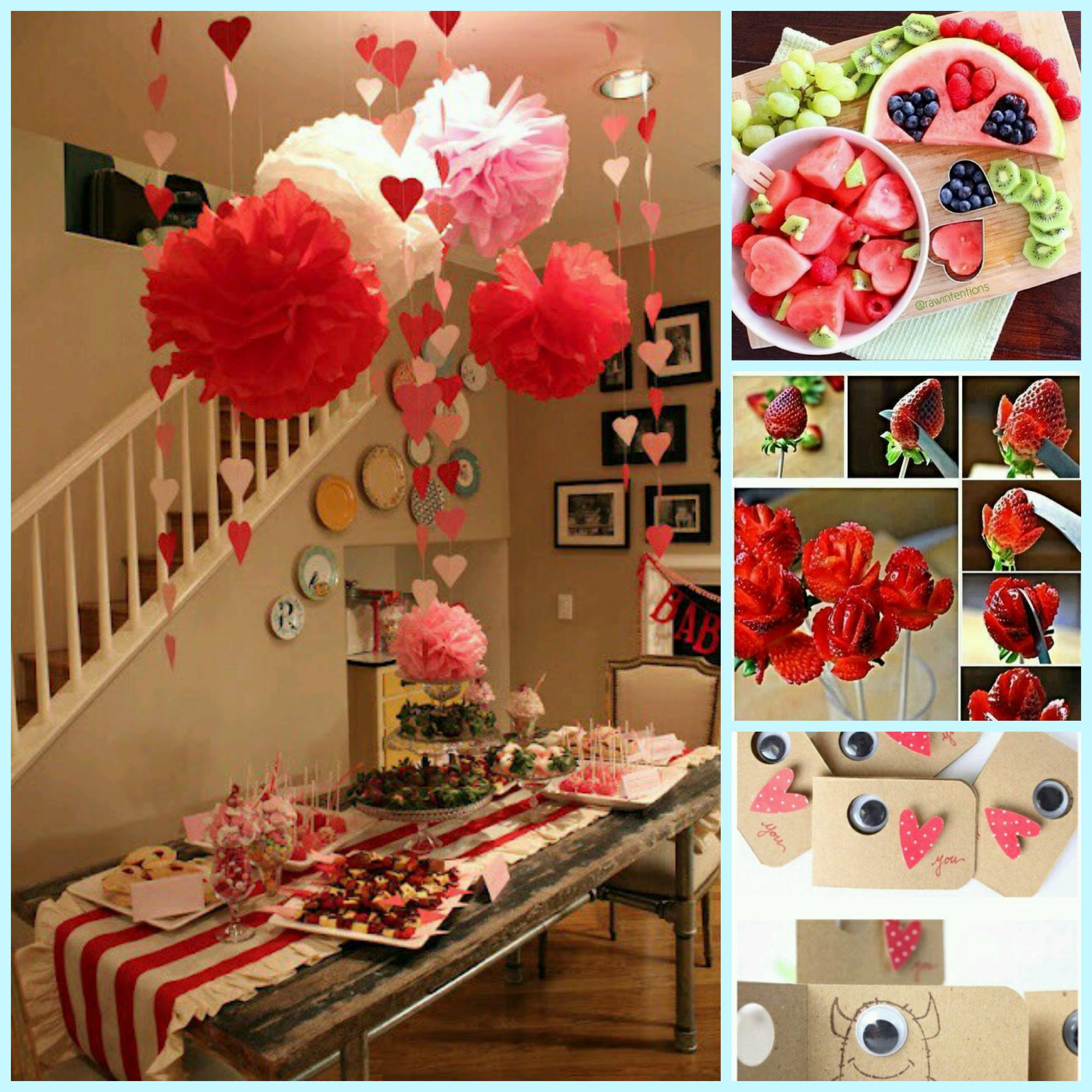 Ideas Para San Valentin Amigos La Revista